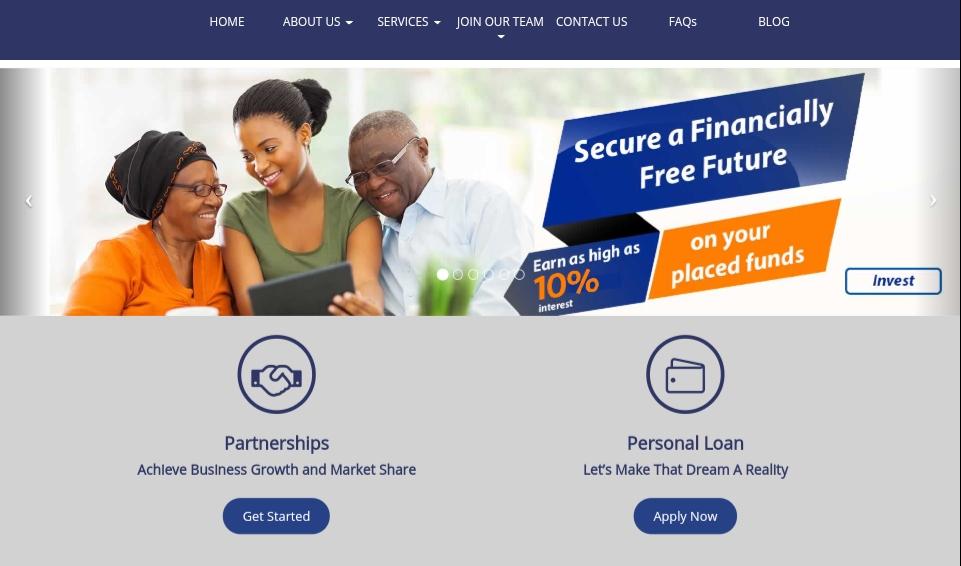 Rosabon-finance loan banner
